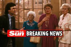 Golden Girls actor Chick Vennera dies ...