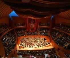 Walt Disney Concert Hall Seating Chart Scientific Disney Concert Hall Seating Disney Concert Hall