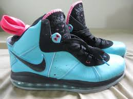 lebron 8 south beach. fake south beach lb8 lebron 8