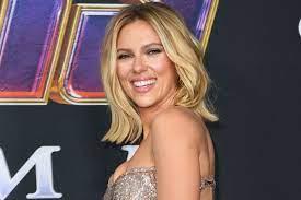 Scarlett Johansson Says of Casting ...