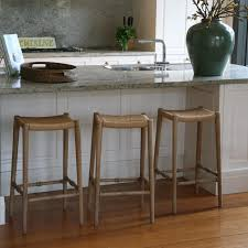 furniture square seagrass seat bar stool with wooden legs splendid seagrass bar stools design