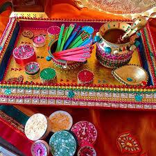 Mehndi Tray Decoration Mehndi Ideas Wedding 70