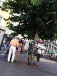 prostitutas goticas barcelona prostitutas calle montera madrid