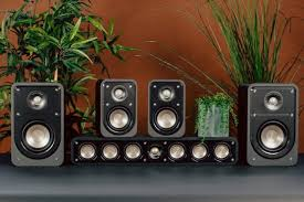 the best surround sound speakers for