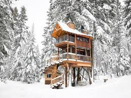 Image Hotel 25 Amazing Treehouses You Can Actually Rent House Beautiful 25 Amazing Treehouses You Can Rent In 2018 Best Tree House Vacations