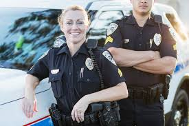 Why To Become A Police Officer How Long Do You Have To Train To Be A Cop Chron Com