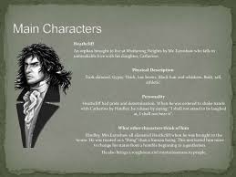 wuthering heights overview 3 heathcliffan orphan brought to live at wuthering heights