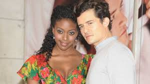 Orlando bloom makes his broadway debut as one of the hunkiest. Condola Rashad On Romeo And Juliet Orlando Bloom We Had A Connection From The Minute We Met Newsday