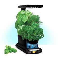 Hydroponics Herb Garden Kitchen Shop Hydroponic Systems At Lowescom