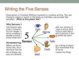 essays using the five senses an interesting essay template on the topic of 5 senses