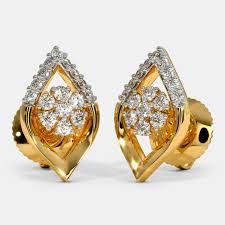 the muriel stud earrings