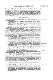 Public Law 99 440 99th Congress An Act