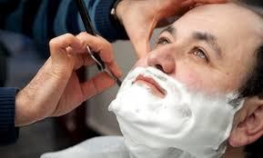 capps your neighborhood barber in
