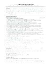 Portfolio Manager Resume Sample Research On A Resume Resume For