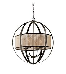 elk 57029 4 diffusion 4 light 24 inch oil rubbed bronze chandelier ceiling light in incandescent