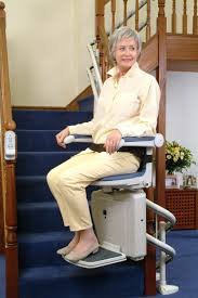 chair for stairs. Image Of: Modern Stair Chair Lift For Stairs 1
