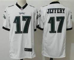 Alshon Jersey Stitched Alshon Jeffery Jeffery|Sports Activities World On-line Television