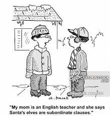 Seasonal Cartoons Literacy Teaching And Teacher Education
