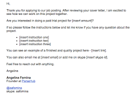 Thank You For Scheduling The Interview Hire Quality Freelancers 10x Faster