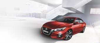 Nissan Altima New Design 2020 Nissan Altima Technology Advance Sedan Nissan Dubai