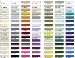 Extraordinary Taubmans Endure Colour Chart Dulux Wall Chart