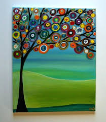 cool painting ideas for canvas canvas wall art abstract acrylic painting on canvas beautiful colors and