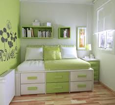 Bedroom Ideas For Teens Top Teen Girl Small Room Green In arafen