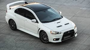 2015 Mitsubishi Lancer Evo review and test drive with price ...