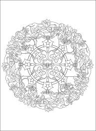 Small Picture Creative Haven Christmas Coloring Book Coloring Pages