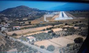 Samos Greece Smi Lgsm Pilots Briefing Room