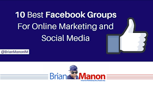 Online Group 10 Best Facebook Groups For Online Marketing And Social