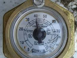 Propane Volume Temperature Correction Chart Propane Volume And Temperature Correction Cold Weather