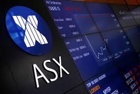 Australia Stocks Lower At Close Of Trade S P Asx 200 Down