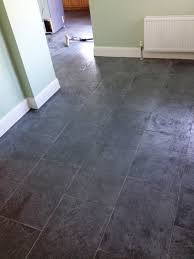 Slate Floors In Kitchen Maintaining A Slate Kitchen Floor In Shepperton South Middlesex