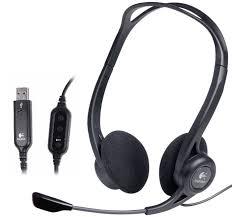 Компьютерная гарнитура PC Headset 960 <b>USB</b> - Агрономоff
