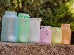 Decorated Jars For Weddings 100 Crafts with Mason Jars Wedding Ideas Centerpieces Decor and 98
