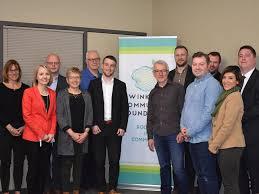 Winkler Community Foundation growing strong   Brockville Recorder & Times