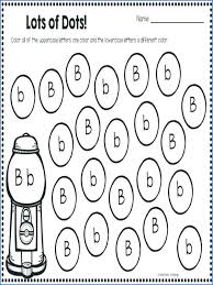 Medium To Large Size Of Number Recognition Free Printable Worksheets ...