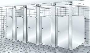 bathroom stall parts. Bathroom Stall Parts