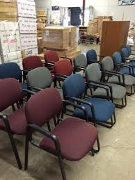 hon guest chairs. Used Hon Guest Chairs Broadway Office