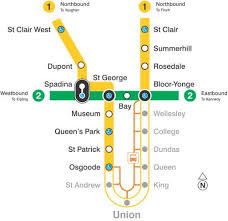 TTC Subway Closure: Lines 1 And 3 Affected This Weekend (Aug. 17-18)