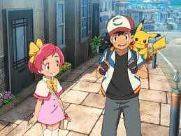 Pokémon the Movie: The Power of Us review – dud animation lost in promo fog  | Animation in film