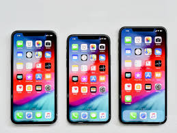 iPhone XS vs. XS Max vs. XR: how to ...