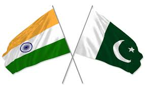 Daily Express: India-Pakistan 'threatened missile strikes on each other' |  Arab News