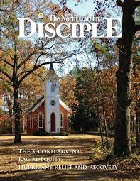 Autumn Lights Tarboro Nc The North Carolina Disciple Fall 2018 By Episcopal Diocese