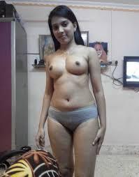 Beautiful Naked Indian Women