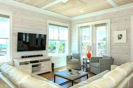 white washed pine furniture. White Wash Ceiling Whitewash Living Room Furniture Pine Beach Style With  Outdoor Roller Blinds Washed