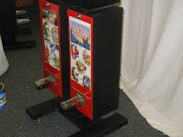 Sticker Vending Machine For Sale Gorgeous Reconditioned Arcade Machines