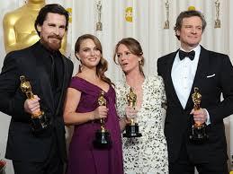 Oscar Winners G