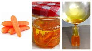 meilleure le de carotte eclaircissant fait maison